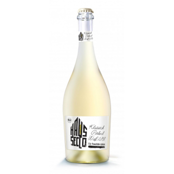 Haussecco weiß