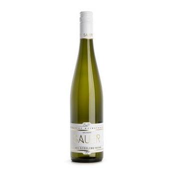 Riesling, weiß trocken (Weingut Sauer)